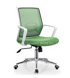 Professional Hot Selling Mesh Staff Office Computer Chair (HF-M19) pictures & photos