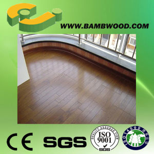 Cheap and High Quality CE Laminate Flooring pictures & photos