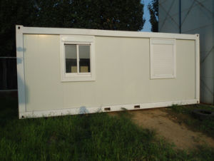 Detachable Container House pictures & photos