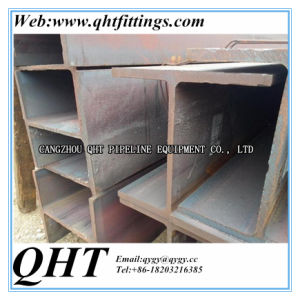 63# Big Size Stainless Steel H Beam pictures & photos