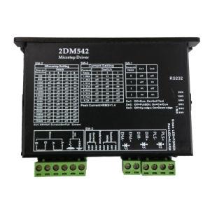 Jmc 2dm542 NEMA 23 DSP Digital Stepper Driver Controller for CNC 3D Printer laser Machine pictures & photos