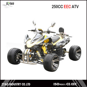 2016 Newest 250cc Racing ATV EEC Approval pictures & photos