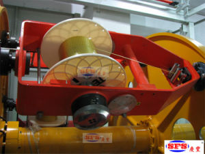 Fiber Cable Stranding Machine pictures & photos