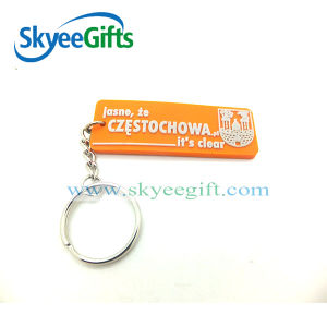 Factory Price Custom PVC Keychain for Gift pictures & photos