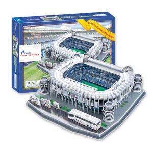En71 Approval 3D Stadium Puzzles Famous Stadium in The World Quality Choice 10161653 pictures & photos