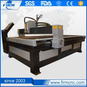 Widely Used 1325 CNC Plasma Cutter CNC Plasma Cutting Machine pictures & photos