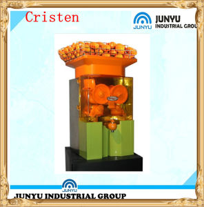 New Summer Automatic Fresh Juicer Machine (jy-2000MM)