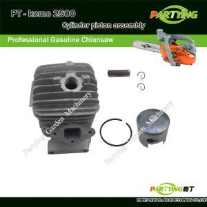 Komatsu Gasoline Chainsaw 25cc 2500 Cylinder Piston Ring