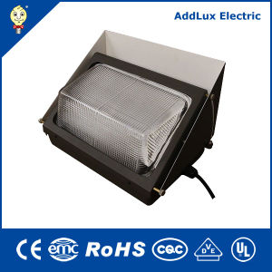 110-277V 347V 480V 40W 60W 90W LED Wall Pack Light pictures & photos