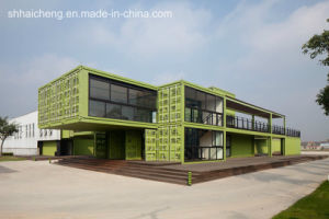 Prefab Student Dormitory Container Houses for Sale pictures & photos