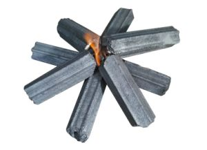 BBQ Charcoal/Hard Wood Charcoal/Hexagon Shape Hardwood Briquette Charcoal