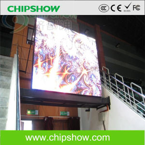 Chipshow High Quality P6 Full Color LED Video Wall pictures & photos