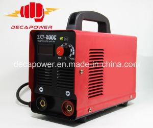 MMA-140 High Quality 120A IGBT DC Arc Inverter MMA Welding Machine