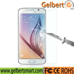 Tempered Glass Screen Protector for Samsung Glaxcy S6 pictures & photos