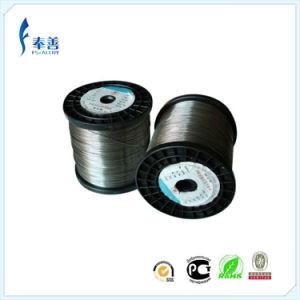(0cr13al4, 0cr19al3, 0cr21al4, 0cr25al5, 0cr21al6, 0cr21al6nb, 0cr27al7mo2, 0cr23al5) Fecral Wire