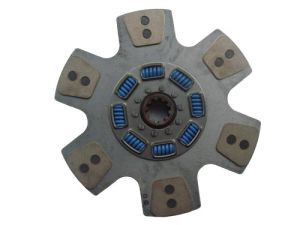 Professional Supply Original Clutch Disc for Ford C6tz-7550e/E6er-7550ea pictures & photos