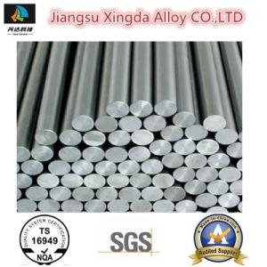 Inconel 713LC Casting Round Bars Rods (inconel 713C, IN713C, Inconel 713, Alloy 713LC, UNS R30783) pictures & photos