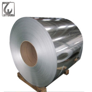 Dx51d Grade Z275 Hot Dipped Galvanized Steel pictures & photos