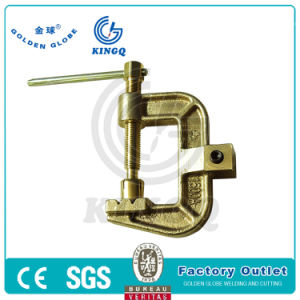 Kingq Electrical Welding Accessories Earth Clamp Products for Sale pictures & photos