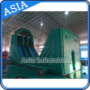 New Adventures Inflatable Zip Line for Outdoor Games pictures & photos