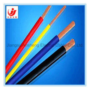 High Voltage Silicone Rubber Wire Agg Cable