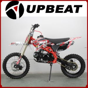 Upbeat Motorcycle TTR Dirt Bike 125cc Dirt Bike Cheap for Sale Russia Pit Bike pictures & photos