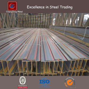 Hot Rolled Structural Steel Universal Beam (CZ-H12) pictures & photos