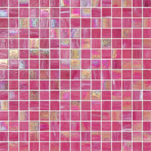 Hot Sale Mix Blue Color Golden Line Glass Mosaic pictures & photos