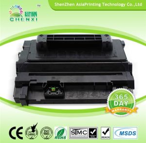 China Supplier Toner Cartridge Cc364A Toner Cartridges for HP 64A pictures & photos