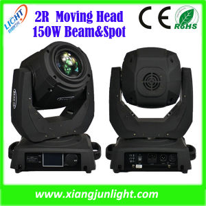 2r Shapry 150W Moving Head Beam&Spot for Disco Lighting pictures & photos