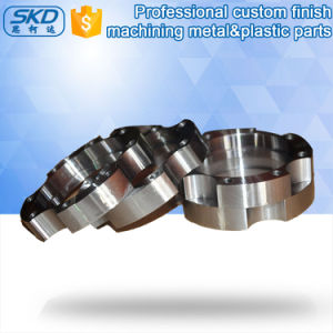 High Precision Customized CNC Machining Metal Parts pictures & photos