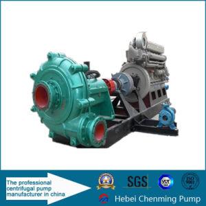 Hot Sale Cheap Price Ash Gravel Pump Supplier pictures & photos