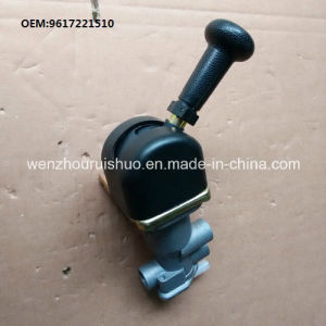9617221510 Hand Brake Valve Use for Mercedes Benz pictures & photos