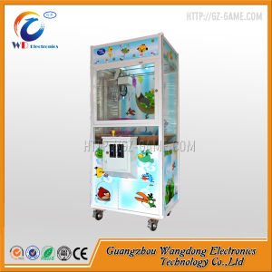 Crane Machines/Toy Vending Machine for Sale (LP-026) pictures & photos