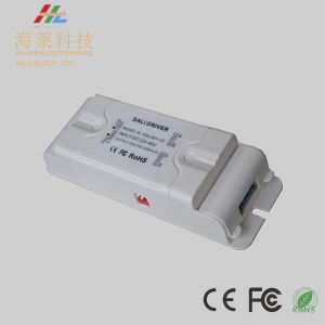 DC12-48V Dali PWM 3 in 1 350mA 700mA 1050mA *1channel Dimming Driver pictures & photos
