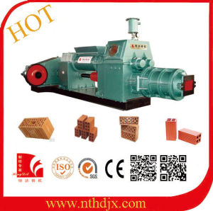 China Made Automatic Red Clay Brick Making Machine (JKR45/45-20) pictures & photos