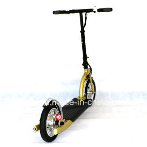 CE Approved 2 Wheel Electric Scooter (ES-1201) pictures & photos