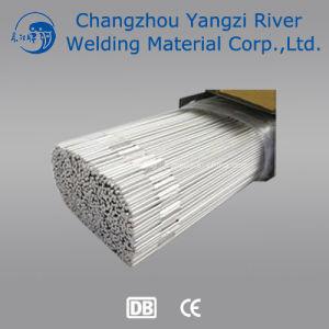Manufacturer of Er5183 Aluminum-Magnesium Alloy MIG Welding Wire