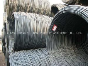 Carbon Structural Deformed Steel Bar (SD295B) (SD390) (SD490) pictures & photos