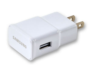 Portable Dual USB Phone Charger pictures & photos
