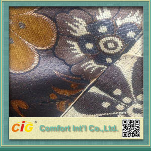 New Project High Quality Chenille Fabric pictures & photos