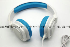 Manufacture Fashion Headphone Selling Stereo Music MP3 High Quality Headphone Jy-1028