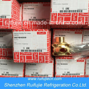 (067B4009) Valve Body for Exp. Valve pictures & photos