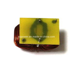 Fe-Ni Core Troidal Choke Coil Inductor pictures & photos