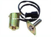 Caterpillar Throttle Motor/Fuel Pump/Solenoid Valve/Pressure Switch/Sensor pictures & photos