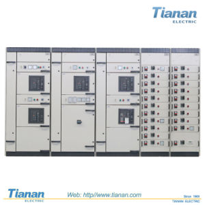 Blokset Series Low Voltage Electrical Switch Power Distribution Cabinet Switchgear with Distribution Board pictures & photos