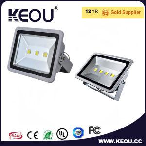 ISO9001 Factory COB 100W LED Flood Light Bridgelux CREE Wholesale pictures & photos