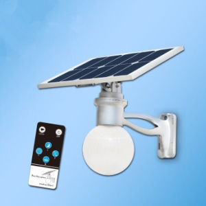 Integrated Solar LED Light for Lawn, Corridor and Courtyard pictures & photos