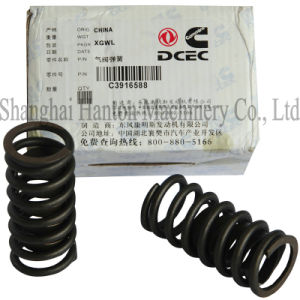 Cummins 6CT Diesel Engine Part 3916588 Valve Spring pictures & photos