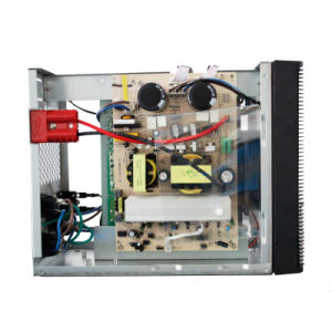 200/208/220/230/240VAC 2kVA Short Circuit Protection Single Phase High Frequency UPS pictures & photos